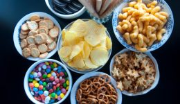 Is junk food withdrawal a thing?