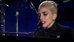 Lady Gaga pens moving op-ed on suicide and mental health stigma