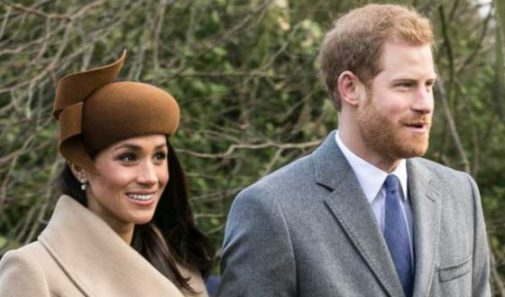 "Meghan Markle's pregnancy sparks conversations around ""advanced maternal age"""