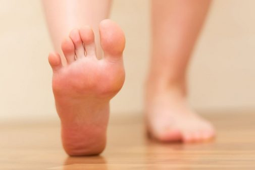Women are more likely than men to suffer from this painful foot problem