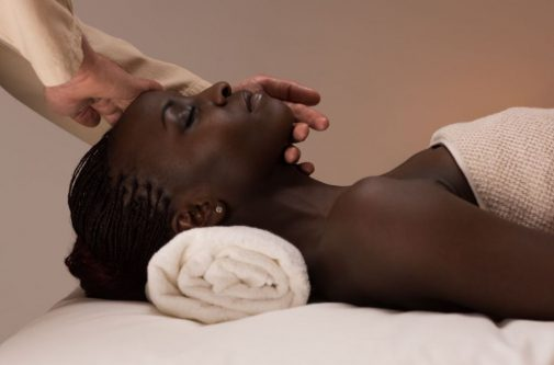 Your body's physiological response to massage