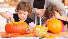 Carving pumpkins this weekend? Read this first