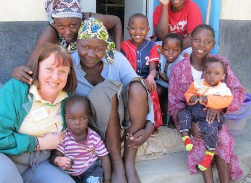 Saving lives across the world