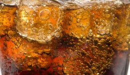 Is soda your go-to beverage?