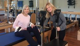 How Pilates can help people with multiple sclerosis