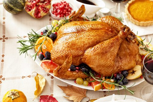Here's why you should eat more turkey