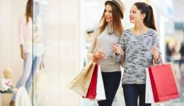 Black Friday shopping? Beware of these health hazards