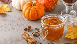 Featured Recipe: Pumpkin butter