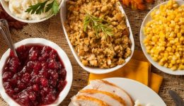 Is this the secret to eating healthy this holiday season?