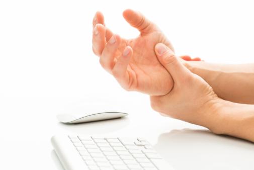 Common hand complaints explained
