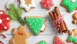 Are holiday treats putting your health at risk?