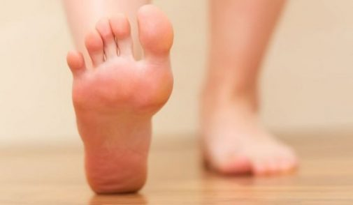 Here's why more than 30 million Americans should be looking at their feet