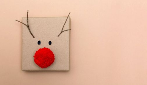 Rudolph's red nose explained – but what's the cause of yours?
