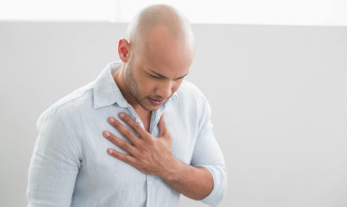 These 4 signs may help you spot a heart attack