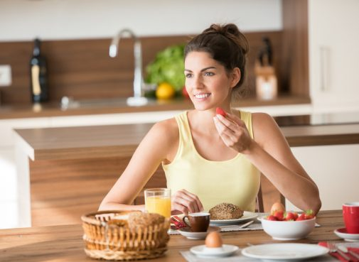 8 miti del metabolismo sfatati