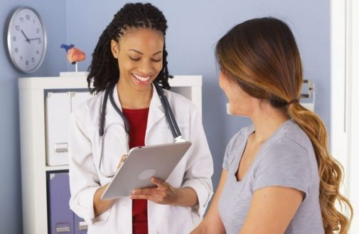 5 questions you're too shy to ask your gynecologist