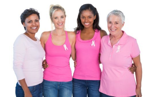 These 12 factors affect your breast cancer risk