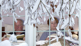 Winter is relentless. Here are 7 tips to defeat cabin fever