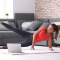 Feeling cooped up? 6 exercises you can do at home