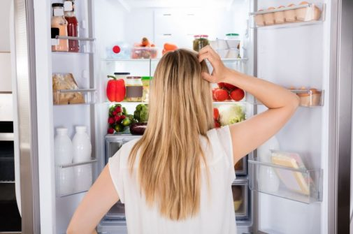 4 things you can do at night to help lose weight