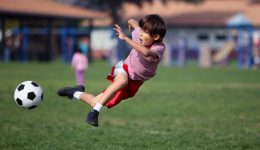 Why kids' heart habits matter when they grow up