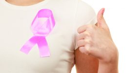 Some good news for breast cancer patients