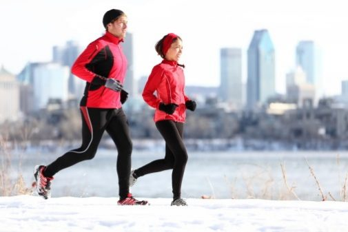 It's cold out again. How do you avoid frostbite and hypothermia?