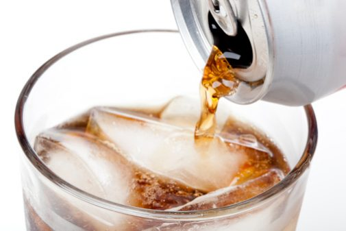 Drinking more diet soda could put you at risk for this serious problem