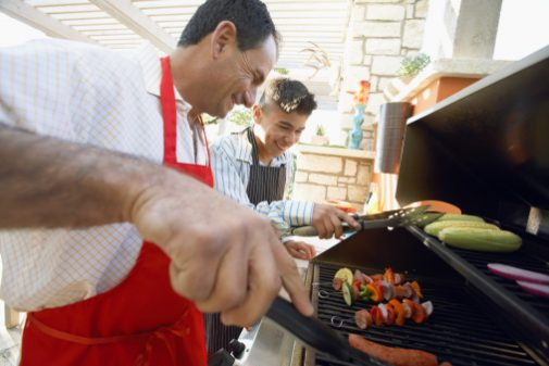 Can grilling pose hidden dangers?