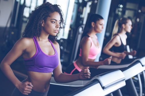 5 ways to start and sustain a fitness routine
