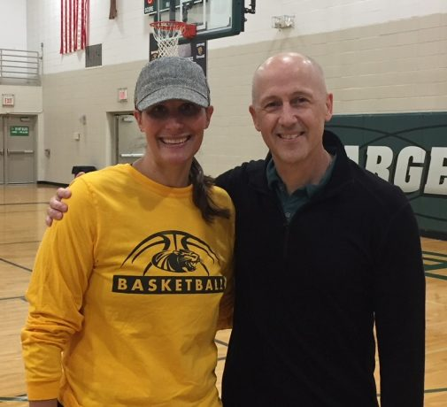 The invisible illness that haunted this basketball coach affects millions