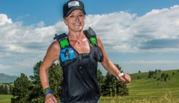 An ultramarathoner gives tips for beginning runners