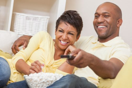 Binge TV viewing could increase your risk for this cancer