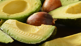 5 of the top foods for your skin