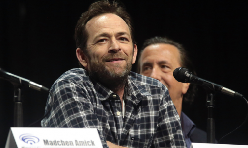 Actor Luke Perry's death at 52 is a reminder to know your risk for stroke