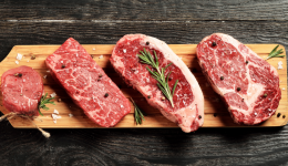 Should you try to eat less meat?