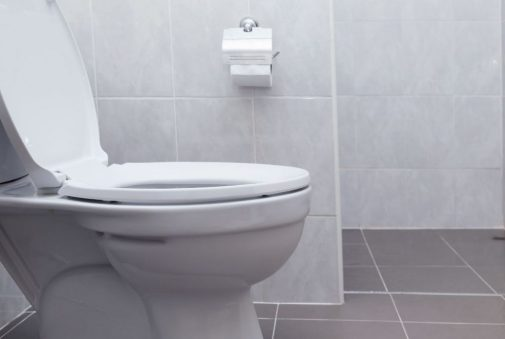 Should you use toilet seat covers in public restrooms?