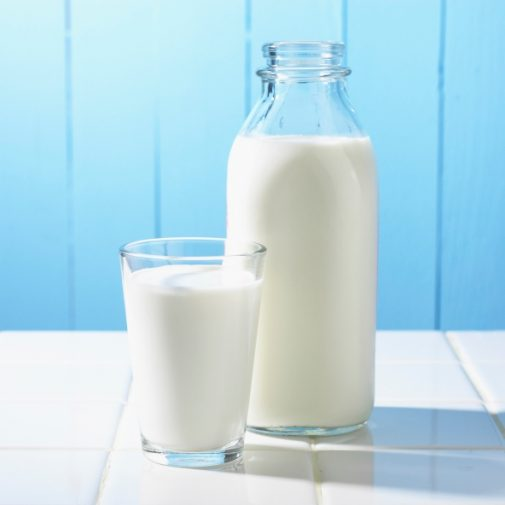 An easy guide to calcium and bone health