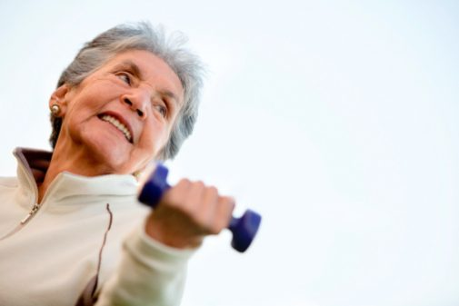 Exercise might help people with this disease