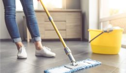 6 natural alternatives to your cleaning products