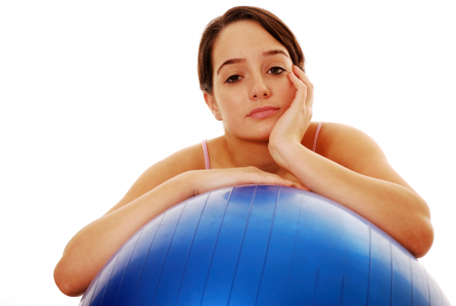 Having trouble starting a fitness routine? Here are some tips.