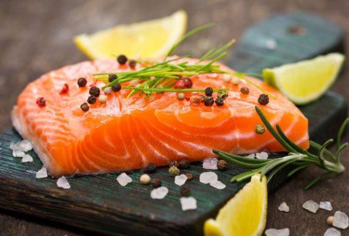 Ist eine auf Meeresfrüchten basierende Diät für Sie sinnvoll?
