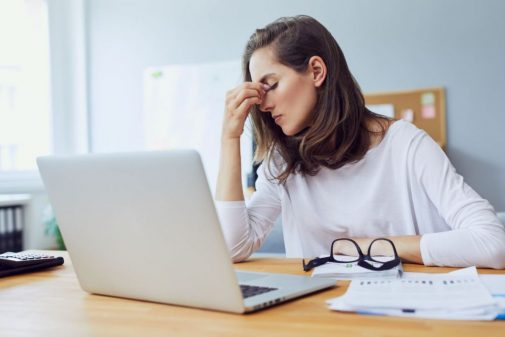 Can the effects of stress last a lifetime?