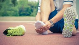 What you know about ankle sprains might be wrong