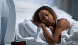 Should you consider sleep aids?