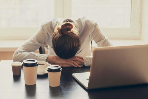 Tired of being tired: 6 ways to fight fatigue