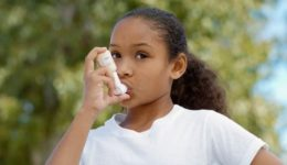4 ways to deal with asthma