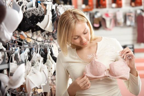 How your bra can hurt you