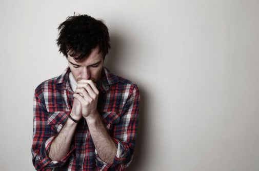 Are you at risk for an anxiety disorder?