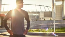 Going to exercise in the summer sun? Read this.